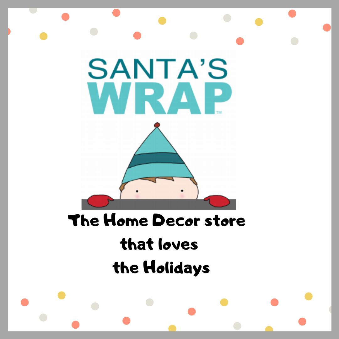 Santa's Wrap Las Vegas
