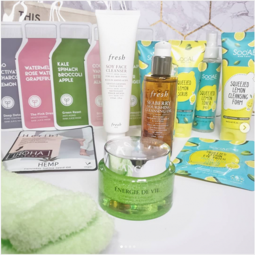 My Top Choices for Holiday Skin Care