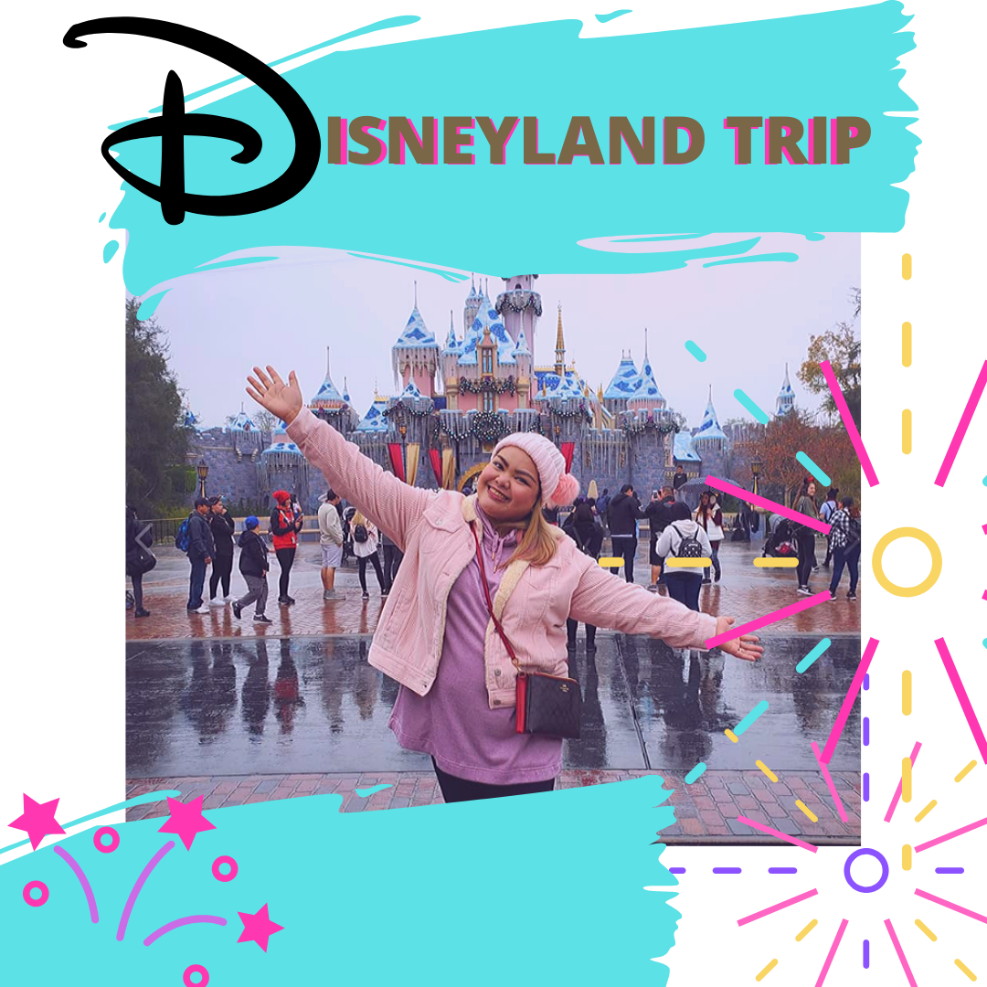 OUR DISNEYLAND TRIP… AFTER MORE THAN A DECADE